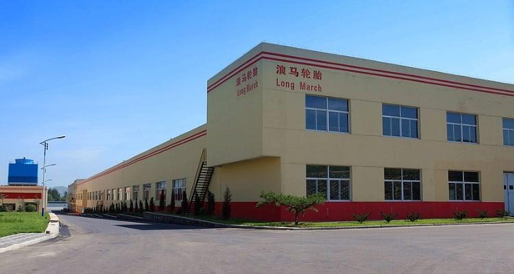 Longmarch Factory
